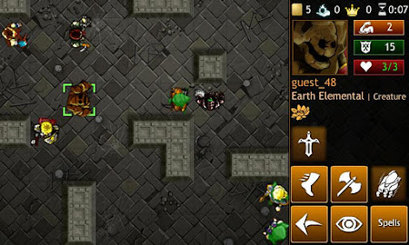 Hero Mages Silver 1.8.70 screenshot 360991