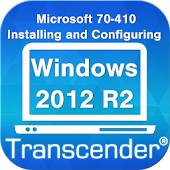 Flash for Win2012R2 Config