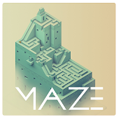 Augmented Reality Maze