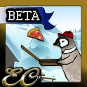 Pizza Penguins BETA icon
