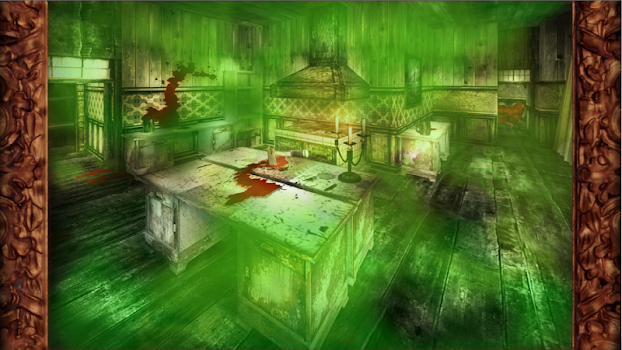 Haunted Manor - Full Version
