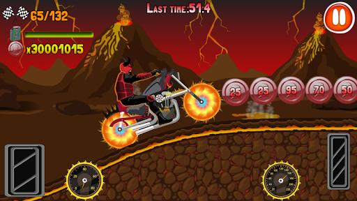 Fire Moto Racer