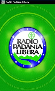 Radio Padania Libera - screenshot thumbnail