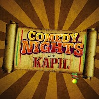 Comedy Nights With Kapil 2.1
