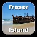 Fraser Island Wallpaper HD icon