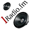 1Radio.FM for Android Tablets icon