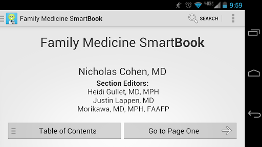 Family Medicine SmartBook