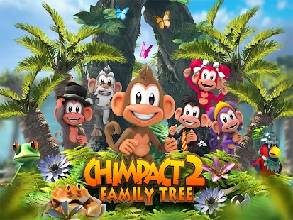 Chimpact 2 Family Tree- screenshot thumbnail