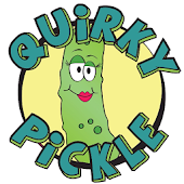 Quirky Pickle