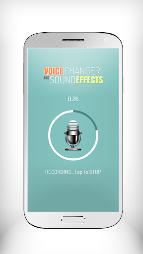 android phone voice changer application