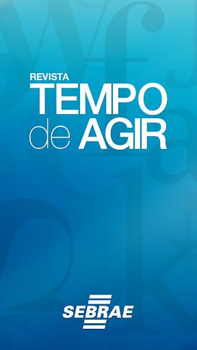 Revista Tempo de Agir