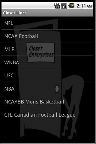 BETter Lines - screenshot