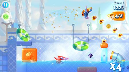 Shark Dash 1.1.0w screenshot 14974