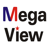 MegaView Mobile Viewer