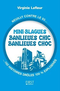 Mini Blagues: Banlieues Chic / - screenshot thumbnail