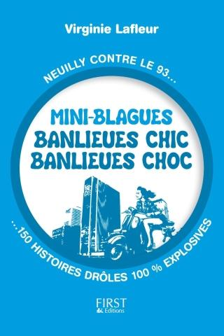 Mini Blagues: Banlieues Chic / - screenshot