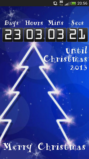 Christmas Countdown 2014 Free