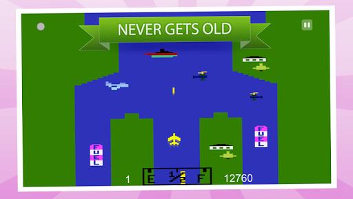 atari games river raid download free