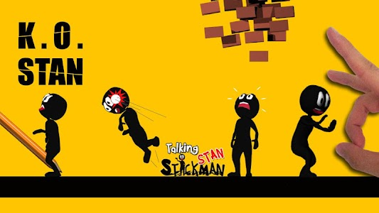 Talking Stan Stickman Deluxe v1.5