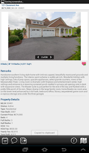 Funkhouser Real Estate Group - screenshot thumbnail
