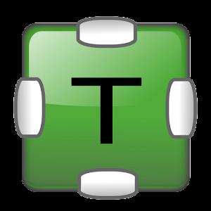 ターナップ文字入力/日本語版Ver.1.50