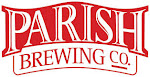 Logo of Parish Reve Coffee Stout