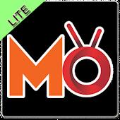 MoCastTV Lite - FREE Broadcast