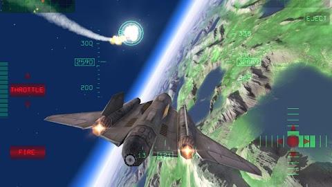 Fractal Combat Screenshot 1