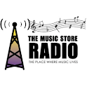 The Music Store Radio – Gospel logo