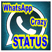WhatsApp Crazy Status