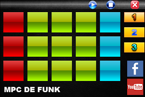 Screenshot of MPC FUNK dubstep PRO