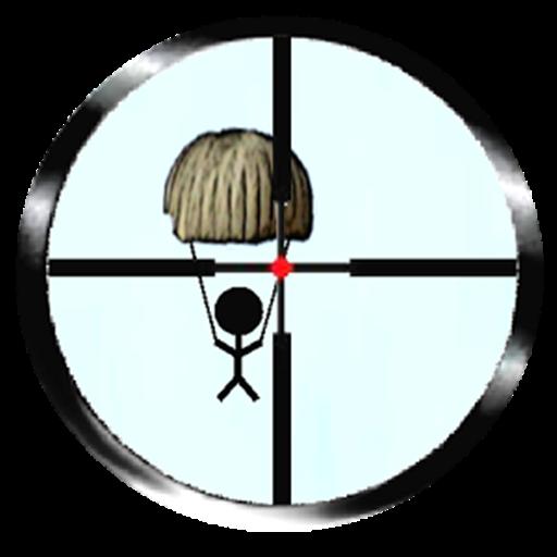 狙击手守护 街機 LOGO-玩APPs