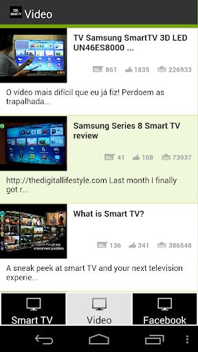 Cool Smart TV