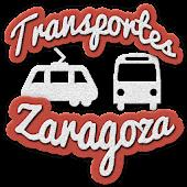 Zaragoza Bus y Tranvía