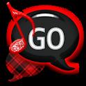 GO SMS THEME|MusicLover logo