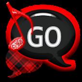 GO SMS - Music Lover