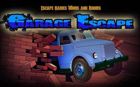 Escape Games Garage Escape v1.0