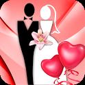 Insta Wedding Frames icon