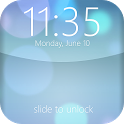 Retina Lockscreen Premium 8 icon