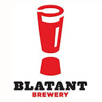 Logo for Blatant Brewery