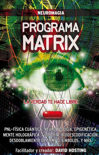 PROGRAMA MATRIX