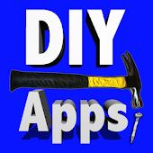 Work App Home