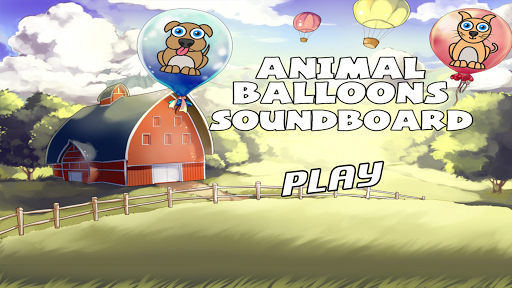 Animal Balloons Soundboard