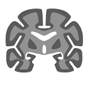 Atlas of MRI Brain Anatomy icon