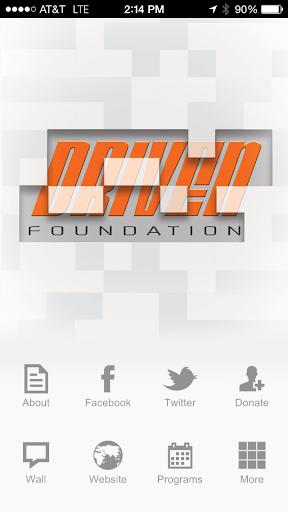 DRIVEN Foundation