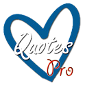 Heart Touching Life Quotes Pro icon