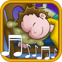 Sweet Dreams - Baby Songs Free icon