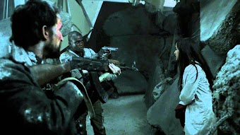 Falling Skies Unanswered Questions: Journey to Xilbalba