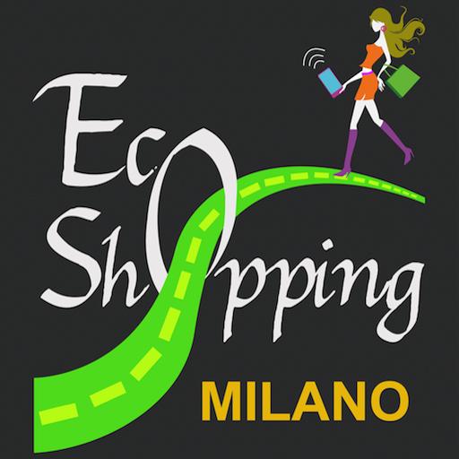 Eco Shopping MILANO LOGO-APP點子
