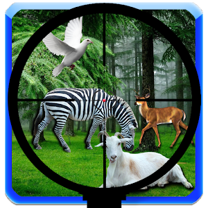 Animal Jungle Hunt Africa for PC and MAC